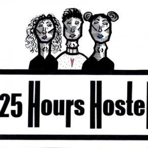 Auberges de jeunesse - Auberge 25 Hours