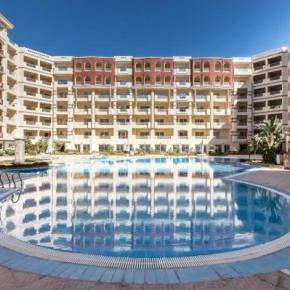 Auberges de jeunesse - Florenza Khamsin Apartments