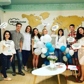 Auberges de jeunesse - Auberge DREAM  Lviv