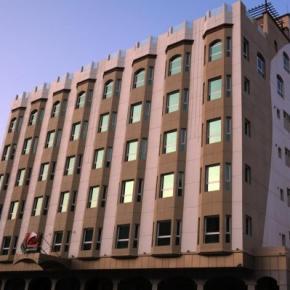 Auberges de jeunesse - Pioneer Hotel Apartment