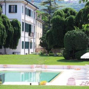 Auberges de jeunesse - Villa Nichesola