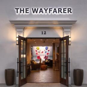 Auberges de jeunesse - The Wayfarer