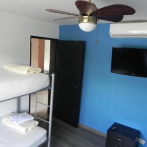 Auberges de jeunesse - Tamarindo Inn
