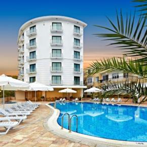 Auberges de jeunesse - Ayvalik Cinar Hotel