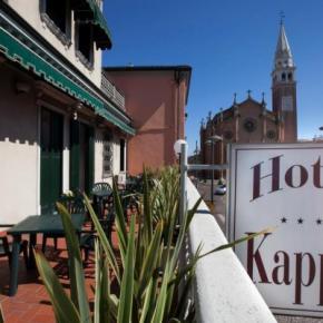 Auberges de jeunesse - Hotel Kappa