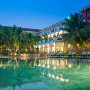 Auberges de jeunesse - Lotus Blanc Hotel