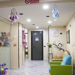 Auberges de jeunesse - Ostello Bella Napoli