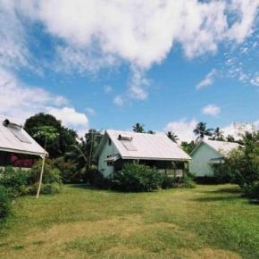 Auberges de jeunesse - Gina's Garden Lodges