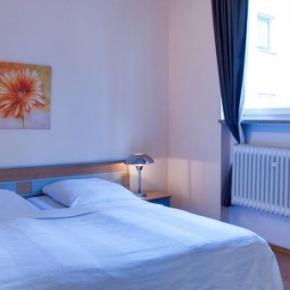 Auberges de jeunesse - Hotel am Sendlinger Tor