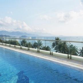 Auberges de jeunesse - Premier Havana Nha Trang Hotel