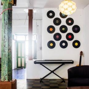 Auberges de jeunesse - Casa Laurel