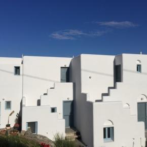 Auberges de jeunesse - Depis Bay villas
