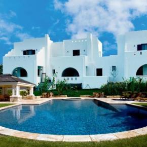 Auberges de jeunesse - Depis Edem Luxury Villas