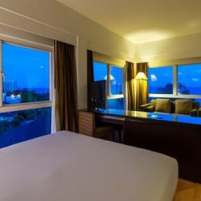 Auberges de jeunesse - RCG Suites Pattaya
