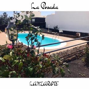Auberges de jeunesse - La Posada Lanzarote