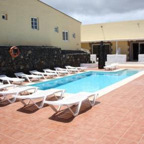 Auberges de jeunesse - Club JM Lanzarote