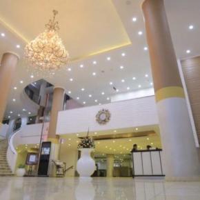 Auberges de jeunesse - Saro Maria Hotel