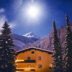 Auberges de jeunesse - Residence AlpenHeart