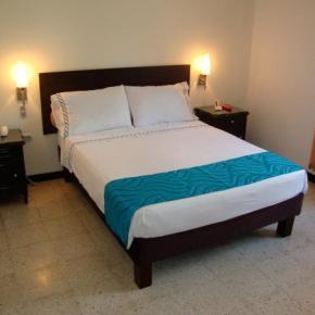 Auberges de jeunesse - Granada Inn Hotel