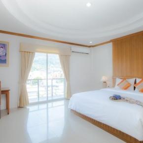 Auberges de jeunesse - MVC Patong House