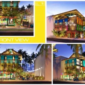 Auberges de jeunesse - Rom Casa Hotel Da Nang