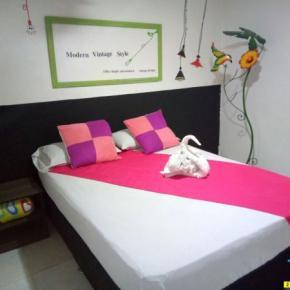 Auberges de jeunesse - Hotel El Amanecer Manizales