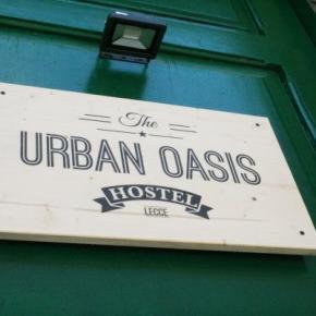 Auberges de jeunesse - Auberge Urban Oasis