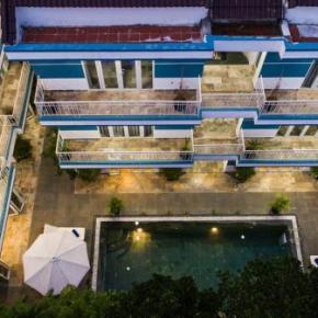 Auberges de jeunesse - Lucky Leaf Villa