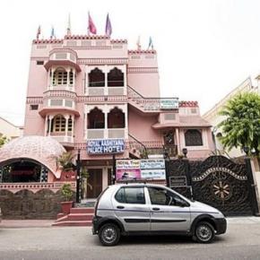 Auberges de jeunesse - Hotel Royal Aashiyana Palace
