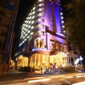 Auberges de jeunesse - Sapphire Addis Hotel
