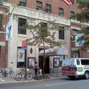 Auberges de jeunesse - Vanderbilt YMCA