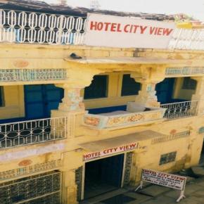 Auberges de jeunesse - Hotel City View