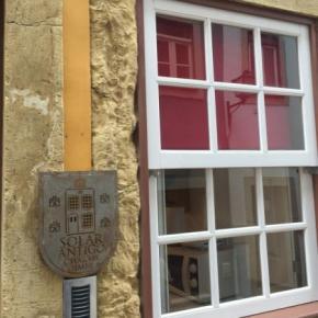 Auberges de jeunesse - Solar Antigo Charme Coimbra