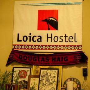 Auberges de jeunesse - Auberge Loica