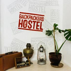 Auberges de jeunesse - Auberge Backpackers  Tbilisi