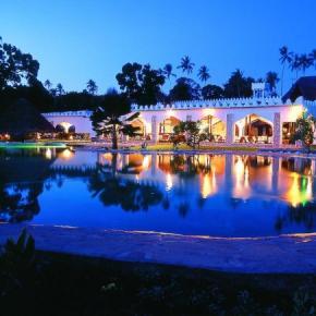 Auberges de jeunesse - Zanzibar Beach Resort