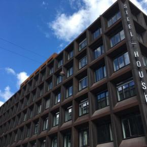 Auberges de jeunesse - Steel House Copenhagen