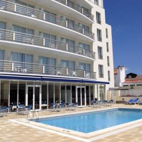 Auberges de jeunesse - Vila Nova Hotel