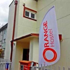 Auberges de jeunesse - Auberge The Orange  Warsaw