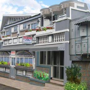 Auberges de jeunesse - Island's House - Island's Inn