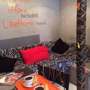 Auberges de jeunesse - Auberge LikeHome