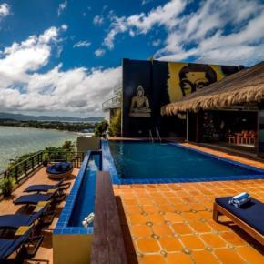 Auberges de jeunesse - Den Pasar Boracay 4BR Exclusive Villa