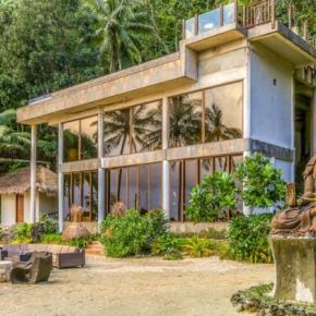 Auberges de jeunesse - Den Pasar Boracay Exclusive Beach Villa