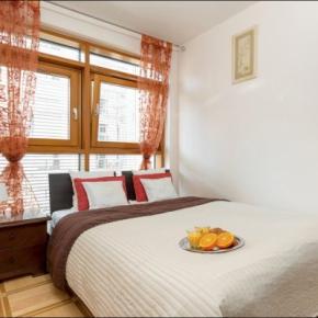 Auberges de jeunesse - P and O Apartments Arkadia 6