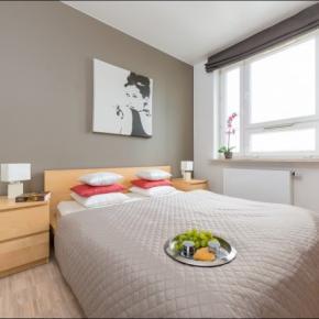 Auberges de jeunesse - P and O Apartments Arkadia 7