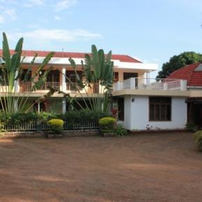 Auberges de jeunesse - Kilimanjaro Safaris Lodge