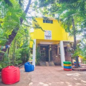 Auberges de jeunesse - Auberge Roadhouse s Anjuna