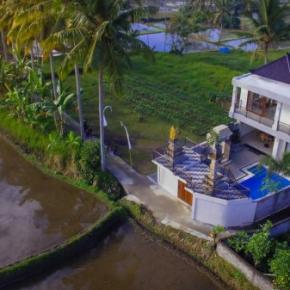 Auberges de jeunesse - Villa Warna Ubud