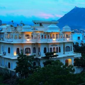 Auberges de jeunesse - Hotel Jaisingh Garh