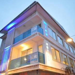 Auberges de jeunesse - Minu Hotel